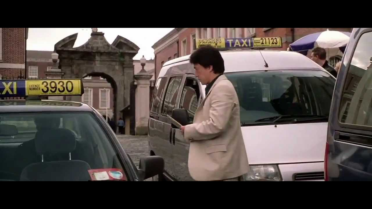 Download Jackie Chan Chase Scene - The Medallion