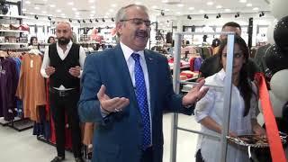 Concept Bayan Giyim Mağazası Aksaray'da Açıldı