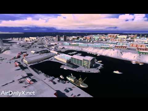 ADXLive! [HD] FSDG NUUK!