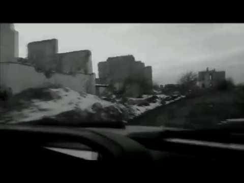 Aghdam  Nagorno Karabakh Republic . Post War area 2017