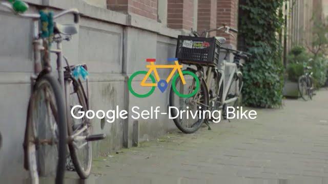 Google April Fool Prank Introducing The Self Driving