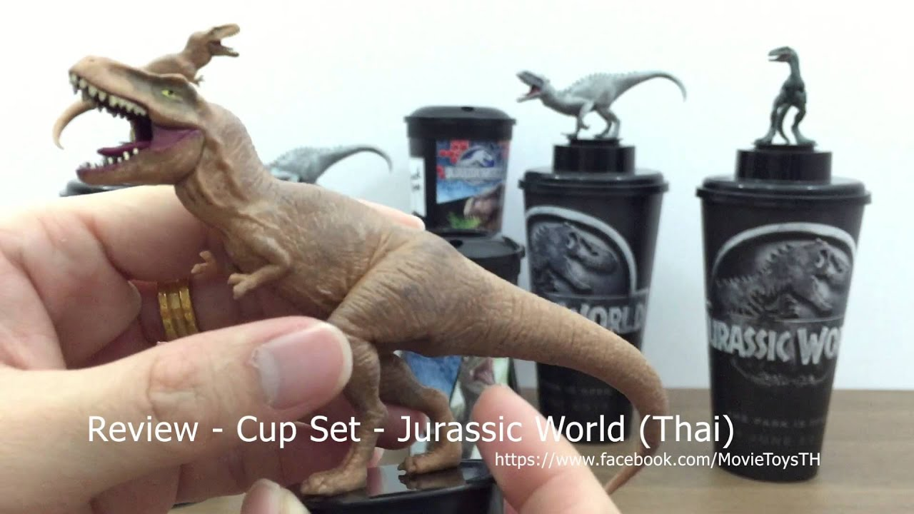 jurassic world review topper set youtube. Black Bedroom Furniture Sets. Home Design Ideas