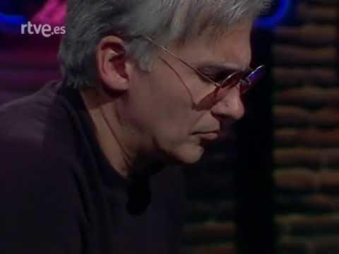 Jazz Entre Amigos - Paul Bley (07/11/1988)