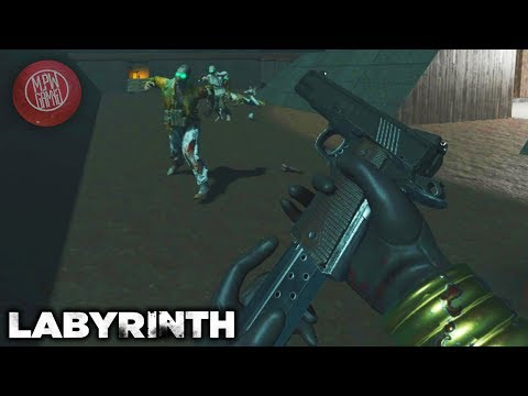 Black Ops 3 Zombies M1911 Gameplay Cinemapichollu