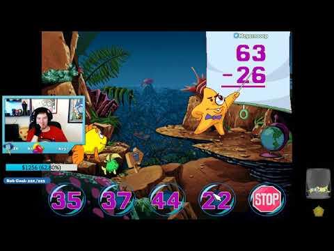 17 Humongous Entertainment Games In A Row | Freddi Fish, Pajama Sam, Putt-Putt, Spy Fox