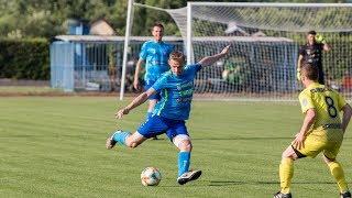 IV liga - mecz barażowy: Korona Ostrołęka - Energia Kozienice