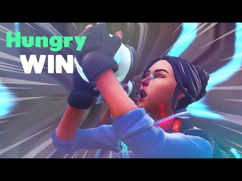 Finally Got My Season 8 Win!! - Fortnite Battle Royale - Waypoint Skin Gameplay