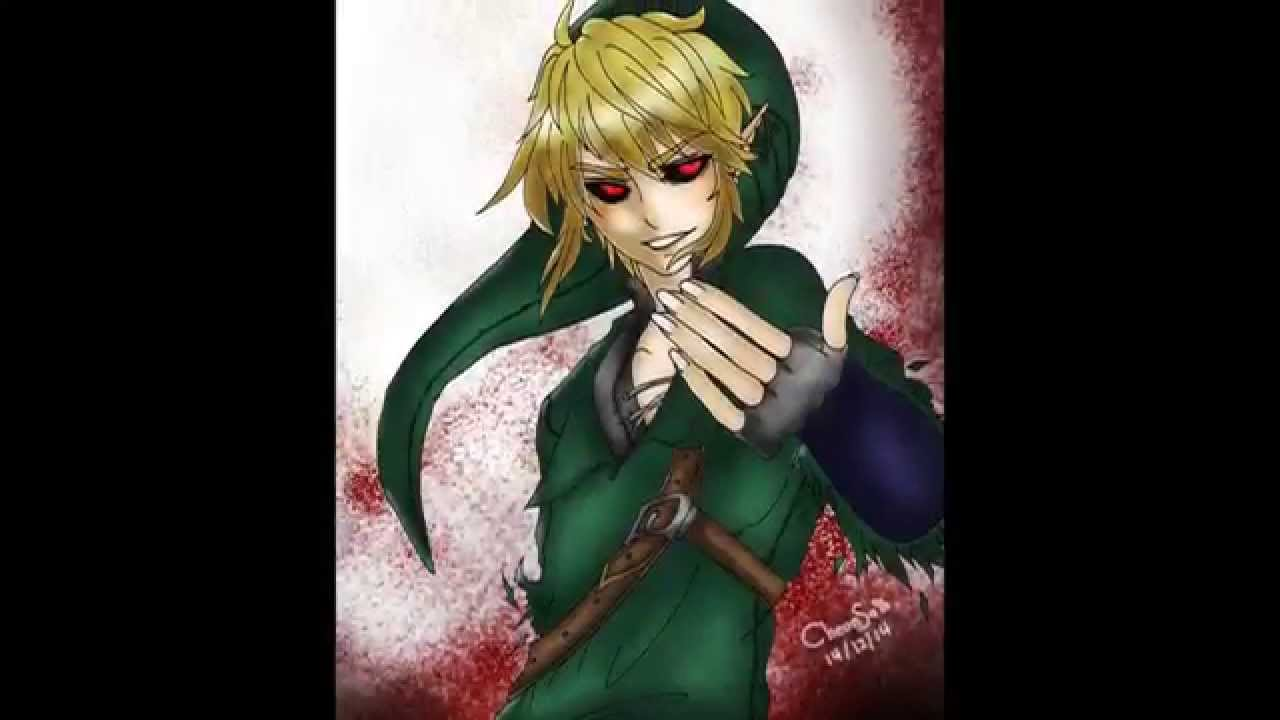 Ben Drowned Tribute Lover On The Line Youtube