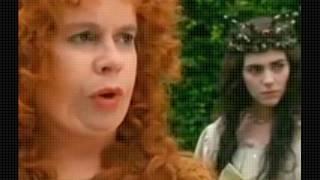 BBC  Gormenghast 2000 S01E01