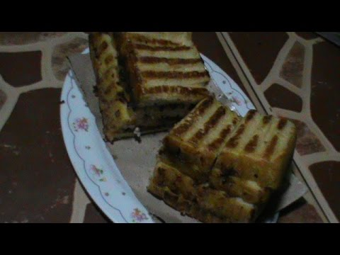 Resep Roti Bakar rumahan yang enak dan...