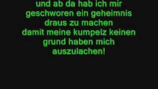 Sido - Hey Du (((lyrics)))
