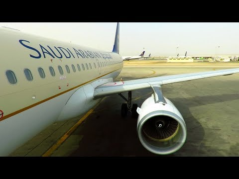 TRIP REPORT | SAUDIA AIRLINES (Business) | Milan - Jeddah |
