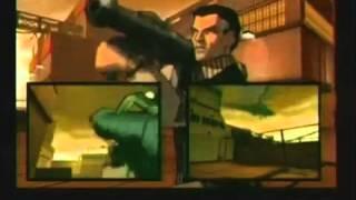 XIII Trailer 2003 Ubisoft