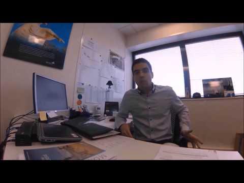 CV video self presentation Valentin DUCEPT - SPIRIT AEROSYSTEMS