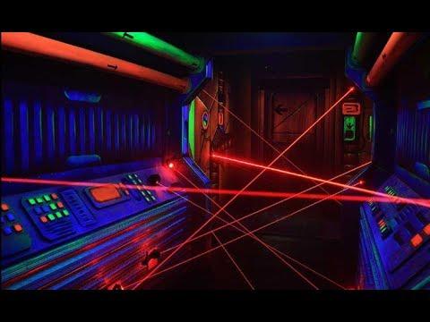 vlog laser games d fi laser gony youtube. Black Bedroom Furniture Sets. Home Design Ideas