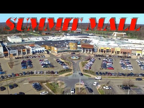 Summit Mall Stores >> Summit Mall Youtube
