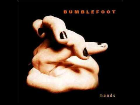 Bumblefoot - What I Knew