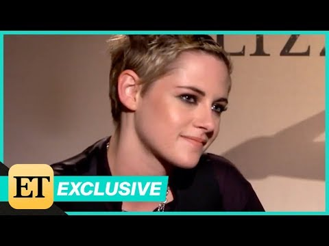 Kristen Stewart Reflects On 10 Years Of Twilight (Exclusive)