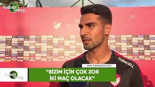 """Mehmet Zeki Çelik: """"Bizim için çok zor iki maç olacak"""""""