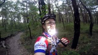 Aldi Bikemate 1000 Lumen Bike Light Review  - Mountain Bike Ni…