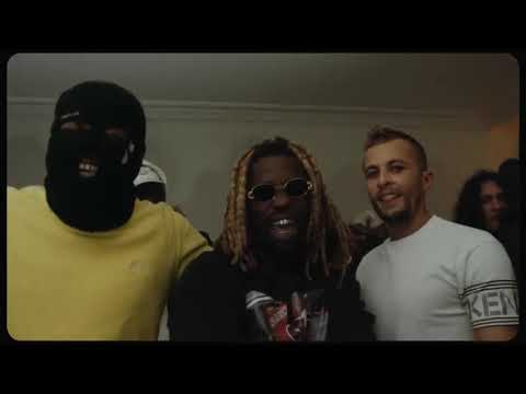 Youtube: Jok'air – Ocho Cinco ft. Siboy & M.O Thug
