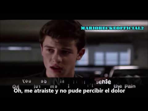 Shawn Mendes - Stitches  [Lyrics + Subtitulado Al Español] Official Video VEVO