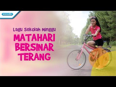 Karen Lontoh - Matahari Bersinar Terang (Official Music Video)