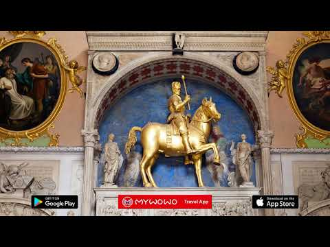 Cappella Colleoni – Intérieur – Bergame – Audioguide – MyWoWo Travel App