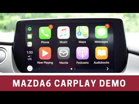 how to install android auto in a mazda 3 cx3 cx5 and. Black Bedroom Furniture Sets. Home Design Ideas