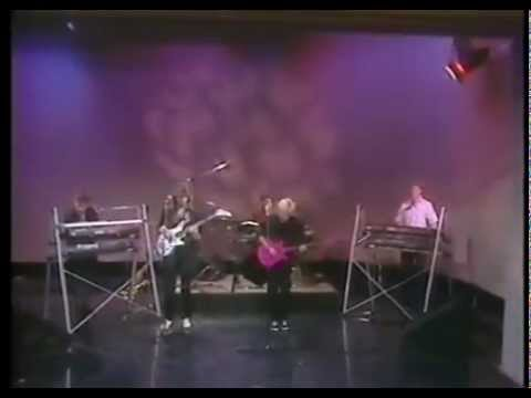 Body Electric - Crime of Passion (Downtown Saturday Night 1985)