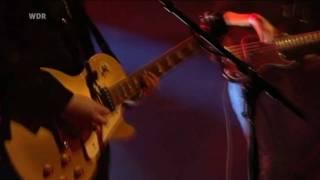 The XX - Heart Skipped A Beat (Live)