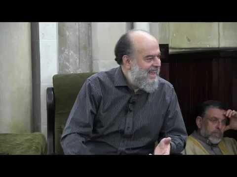 تفسير وذا النون إذ ذهب مغاضبا   الشيخ بسام جرار