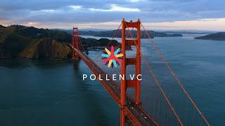 POLLEN VC X SILICON VALLEY BANK | EVENT PROMO