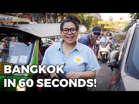 Thailand Vlog | Bangkok Adventure 2018