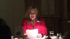 Krimi-Lesung vom 06.12.2019 | Ute Christensen - Heißkalte Leidenschaft