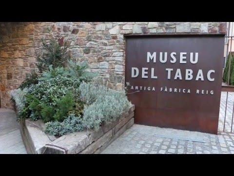 Museu del Tabac, Andorra