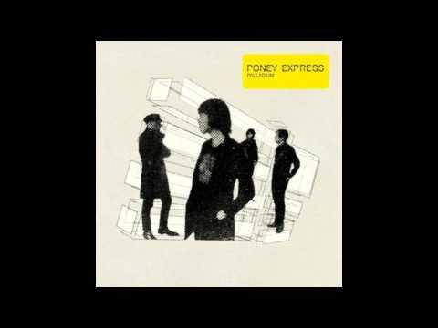 Poney Express - A La Derive