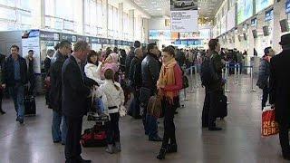 Улететь из Ростова в Симферополь теперь можно дешевле