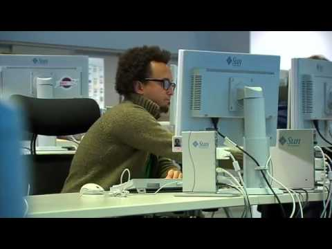 Beroepenfilm ICT-technicus