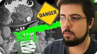 ¡EL LEGENDARIO FINAL DE EINSTEIN! | ZOMBIE NIGHT TERROR #29