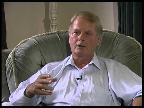 Ron Jones in conversation with Jonathan Gray part 1