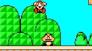 Top 10 Niveaux de Mario les plus durs !