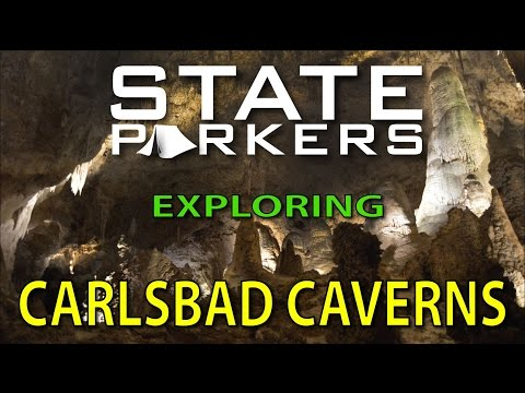 Carlsbad Caverns is The Real Deal