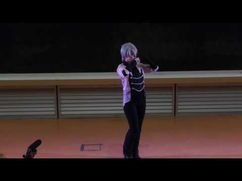 related image - Nihon Breizh Festival 2017 - Cosplay Dimanche - 14 - Yuri On Ice