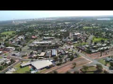 Open For Business - Griffith City Council, Australia