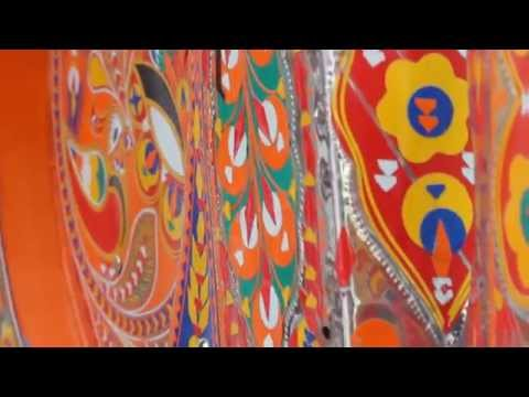 Art Of Rawal Roadies