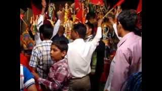 Maye main khali nahi jana Jagran Ravi Kanchan and Party Rajpura on Gauri HAPPY BIRTH DAY