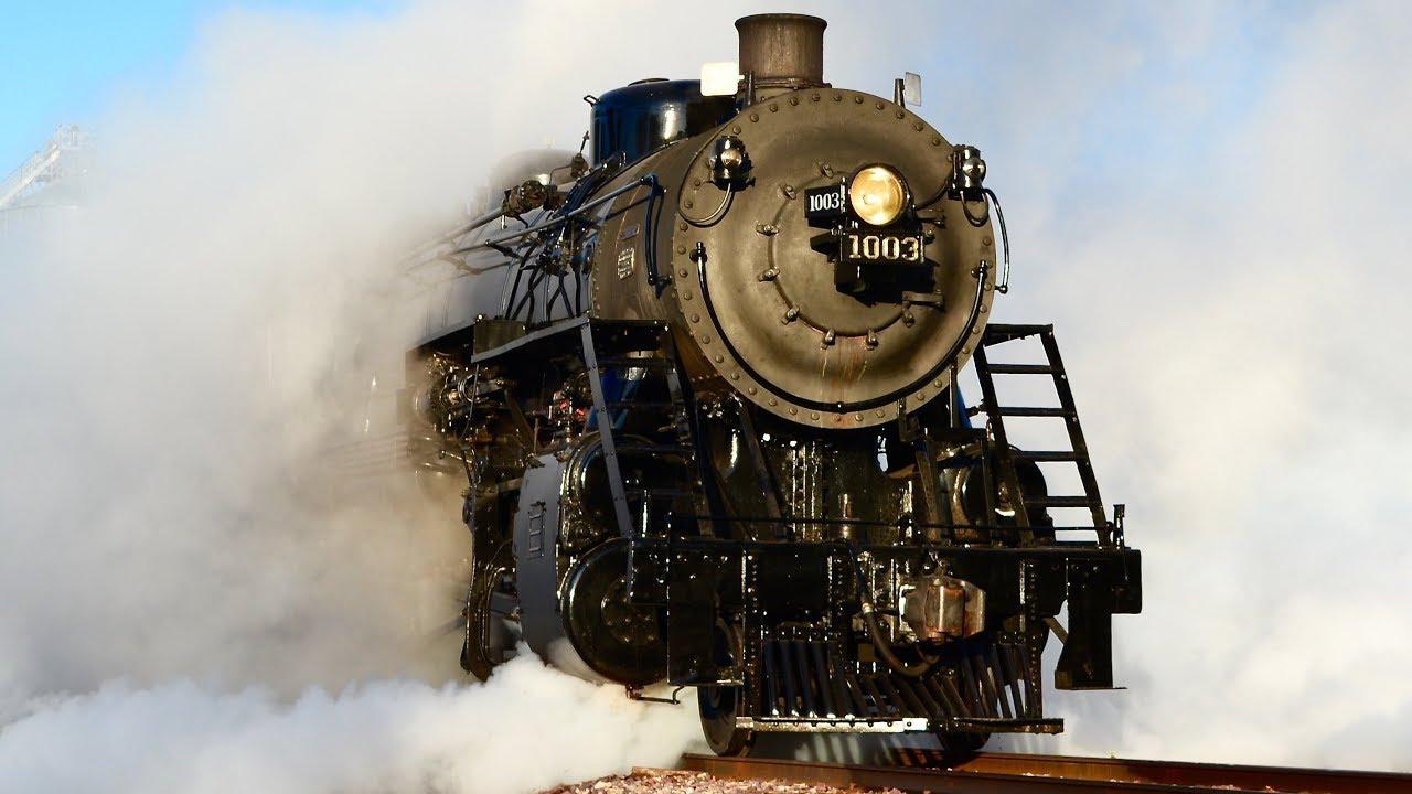 Download Steam Trains Galore 5!