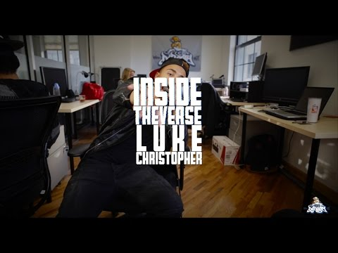 "Luke Christopher on ""Outro"" 