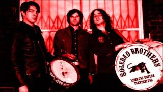 Soledad Brothers - Cage That Tiger (Peel Session)